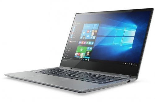 Lenovo Yoga 720 80X60076TX Intel Core i7-7500U 2.70GHz 8GB 256GB SSD 13.3