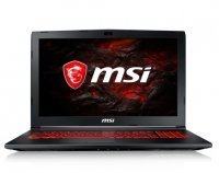 "MSI GL62M 7RC-042XTR Intel Core i5-7300HQ 2.50GHz 8GB 1TB 2GB MX150 15.6"" Full HD FreeDOS Notebook"