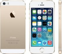 Apple iPhone 5S 16 GB Gold Cep Telefonu İthalatçı Firma Garantili