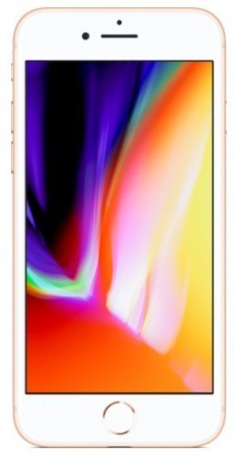 Apple iPhone 8 64 GB Gold Cep Telefonu MQ6J2TU/A Apple Türkiye Garantili