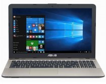 "Asus X541UV-GO607 Intel Core i5-7200U 2.50GHz 4GB 1TB 2GB 920MX 15.6"" FreeDOS Notebook"