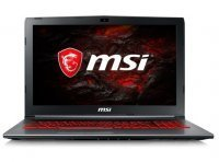 "MSI GV62 7RC-023XTR Intel Core i7-7700HQ 2.80GHz 8GB DDR4 1TB 2GB MX150 15.6"" Full HD FreeDOS Notebook"