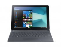 "Samsung Galaxy Book SM-W620 64GB 10.6"" Full HD Windows 10 Wi-Fi Uyumlu Siyah Tablet"