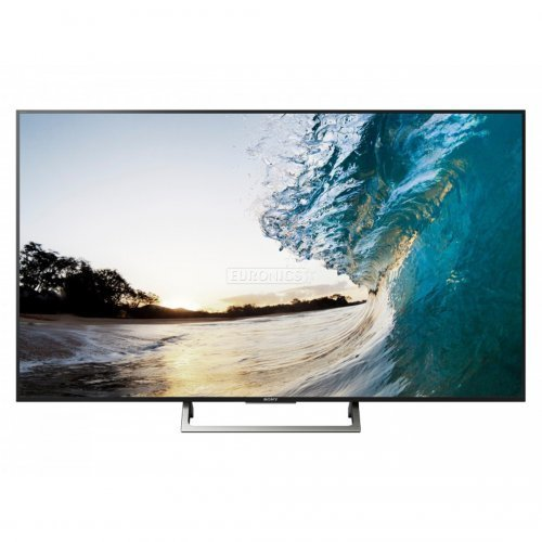 Sony KD-55XE8577 55 inç 139 Ekran 4K Ultra Hd Android Smart Led Tv