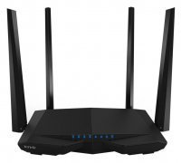 Tenda AC6 3 Port WiFi-N 1200Mbps Router