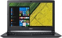 "Acer Aspire A515-51-539J i5-7200U 2.50GHz 4GB 500GB 2GB 940MX 15.6"" Linux Notebook - NX.GP5EY.002"
