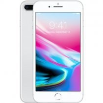 Apple iPhone 8 Plus 64GB MQ8M2TU/A Silver - Apple Türkiye Garantili