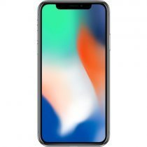 Apple iPhone X 64GB Silver MQAD2TU/A - Apple Türkiye Garantili