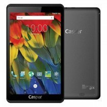 "Casper Via S8-A 8"" IPS LCD Ekran 16GB Sabit Disk 1GB Bellek Wi-Fi Android 5.1.1 Tablet"