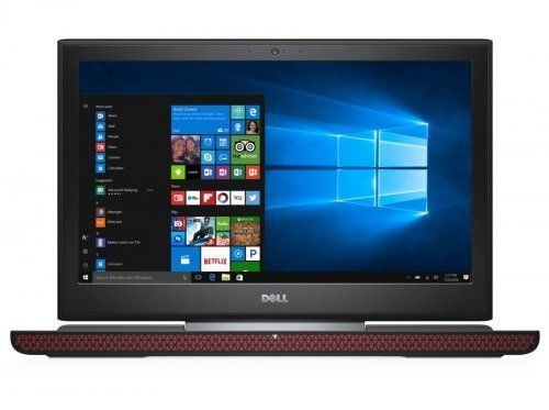 Dell Inspiron 7567 UHD4B70W16512C Intel Core i7-7700HQ 2.80GHz 16GB 512GB SSD 4GB GTX 1050 15.6
