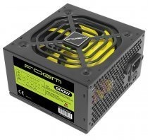 Frisby FOEM FPS-G60F12B 600W 12cm Power Supply