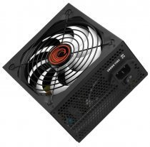 Frisby GP-650 Gamemax 80+Bronze 14cm Fan APFC Power Supply