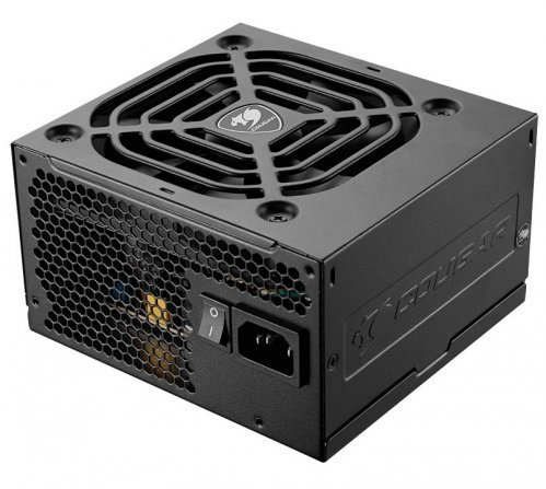 Cougar CGR-STX-700 700W 80+ 14cm Fan Power Supply