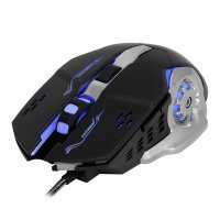 Gamemax GM-X3295K 3200DPI 6 Tuş Optik Gaming Mouse
