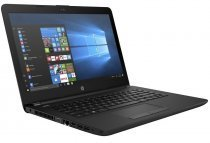"HP 14-BS010NT 2BT03EA Intel Core i5-7200U 2.50GHz 8GB 256GB SSD 14"" FHD FreeDOS Notebook"