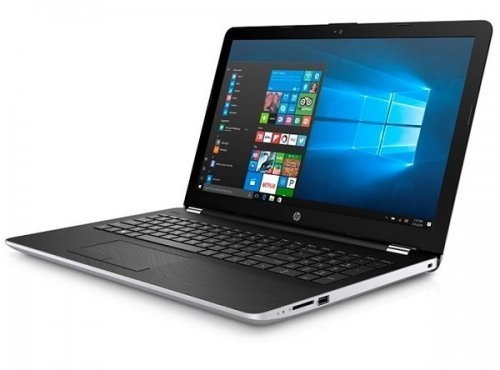 HP 15-BS030NT 2CL41EA Intel Core i7-7500U 2.70GHz 12GB 256GB SSD 4GB Radeon 530 15.6