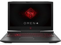 "HP OMEN GAMING 17-AN006NT 2CJ46EA Intel Core i5-7300HQ 2.50GHz 12GB DDR4 128GB SSD+1TB 4GB GTX 1050 17.3"" FHD FreeDOS Gaming Notebook"