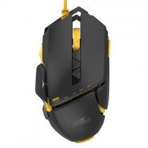 James Donkey 325S 5000DPI 7 Tuş RGB Optik Gaming Mouse