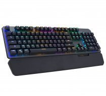 James Donkey 610 Rainbow Blue Switch İng Q USB Gaming Klavye