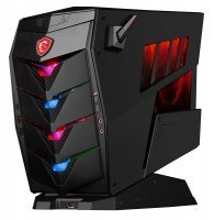 MSI AEGIS 3 VR7RC-209XTR Intel Core i5-7400 3.00GHz 8GB DDR4 256GB SSD+1TB 7200RPM 6GB GTX 1060 FreeDOS Gaming Masaüstü Bilgisayar