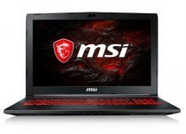 "MSI GL62M 7RDX-1837XTR Intel Core i7-7700HQ 2.80GHz 8GB DDR4 1TB 2GB GTX 1050 15.6"" Full HD FreeDOS Gaming Notebook"