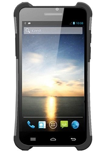 Newland N5000 4G+WIFI+NFC+GPS 2D Android El Terminali IP54