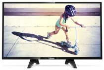 Philips 32PHS4132 32 İnç 80 Ekran Hd Ultra İnce Led Tv