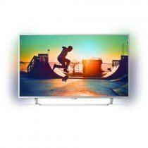 Philips 49PUS6412 49 İnç 123 Ekran 4K Ultra Hd Android Led Tv