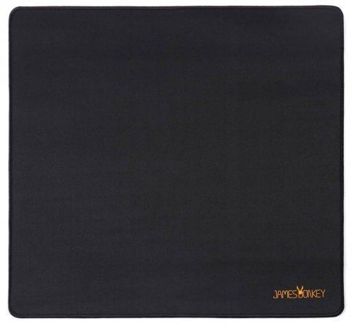 James Donkey JD450 Pro Gaming (Oyun) Mouse Pad (450 x 450 x 3 mm)