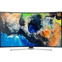 Samsung 55MU7350 55 İnç 140 Ekran Ultra HD 4K (Curved)Smart Led Tv