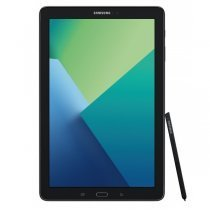 "Samsung Galaxy Tab A6 SM-P587 10.1"" with S-Pen 16GB ROM 3GB RAM 4.5G Uyumlu Siyah Tablet"
