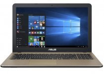 "Asus Vivobook X540YA-XO185D E1-7010 1.50GHz 2GB 500GB 15.6"" FreeDOS Notebook"