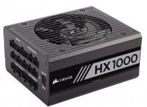 Corsair HX Serisi HX1000 CP-9020139-EU 1000W 80+ Platinum Power Supply
