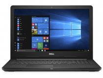 "Dell Inspiron 3567 FHDB50F8256C i7-7500U 2.70GHz 8GB 256GB SSD 2GB R5 M430 15.6"" FreeDOS Notebook"