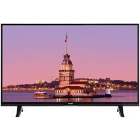 Vestel 55UD8400 55 inç 140 Ekran Ultra Hd 4K Smart Led Tv