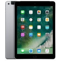"Apple iPad 5. Nesil 128GB Wi-Fi 9.7"" Space Gray MP2H2TU/A Tablet - Apple Türkiye Garantili"