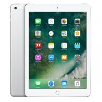 "Apple iPad 5. Nesil 128GB Wi-Fi + Cellular 9.7"" Silver MP272TU/A Tablet - Apple Türkiye Garantili"