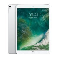 "Apple iPad Pro 2017 64GB Wi-Fi + Cellular 10.5"" Silver MQF02TU/A Tablet - Apple Türkiye Garantili"