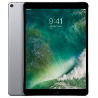 "Apple iPad Pro 2017 256GB Wi-Fi 10.5"" Space Gray MPDY2TU/A Tablet - Apple Türkiye Garantili"