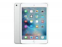 "Apple iPad Mini 4 128GB Wi-Fi + Cellular 7.9"" Silver MK772TU/A Tablet - Apple Türkiye Garantili"