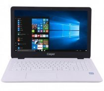 "Casper C600.7100-4L30X-B i3-7100U 2.40GHz 4GB 500GB 2GB 920MX 15.6"" FreeDOS Notebook"