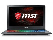 "MSI GF62 7RD-1622XTR i5-7300HQ Max.3.50GHz 8GB DDR4 1TB 7200RPM 4GB GTX1050 15.6"" FHD FreeDOS Gaming Notebook"