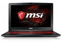 "MSI GL62M 7RC-246XTR i7-7700HQ 2.80GHz 8GB DDR4 128GB SSD+1TB 2GB MX150 15.6"" FHD FreeDOS Gaming Notebook"
