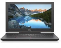 "Dell Inspiron 7577-FB30F81C i5-7300HQ 2.50GHz 8GB 1TB 4GB GTX 1050 15.6"" FHD FreeDOS Gaming Notebook"