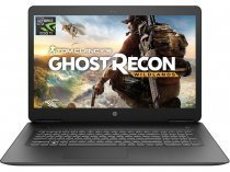 "HP Pavilion 17-AB304NT 2ZJ49EA i5-7300HQ 2.50GHz 16GB DDR4 128GB SSD+2TB 4GB GTX 1050Ti 17.3"" FHD FreeDOS Gaming Notebook"