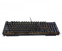 James Donkey 612 Mekanik Cherry Brown Switch İng Q USB Gaming Klavye