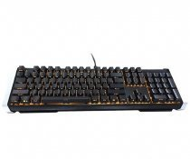 James Donkey 612 Mekanik Brown Switch İng Q USB Gaming Klavye