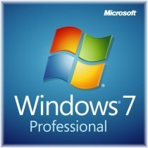 MS Windows 7 Pro 64Bit SP1 Türkçe Oem FQC-08295 İşletim Sistemi