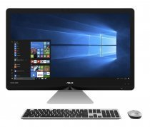 "Asus ZN27-PRO72D i7-7700T 2.90GHz 16GB 2TB 2GB 940MX 27"" FHD FreeDOS All In One PC"
