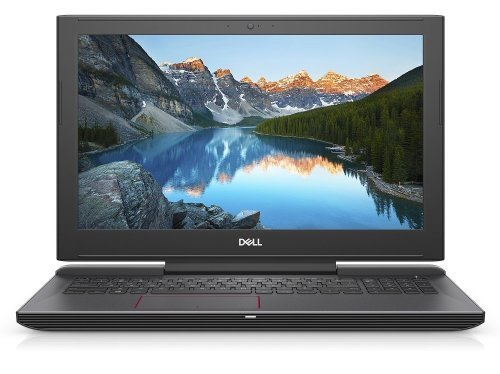 Dell Inspiron 7577-FB70D128F161C i7-7700HQ 2.80GHz 16GB 128GB SSD +1TB 4GB GTX 1050Ti FreeDOS Gaming Notebook